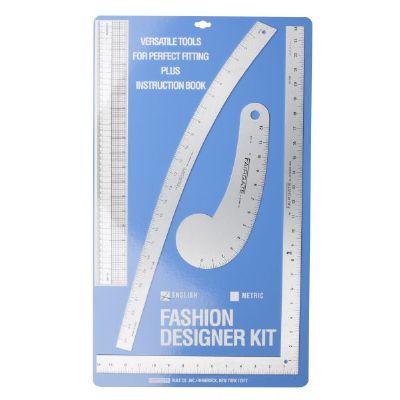 Fairgate Designer S Economy Carryall Kit Fairgate