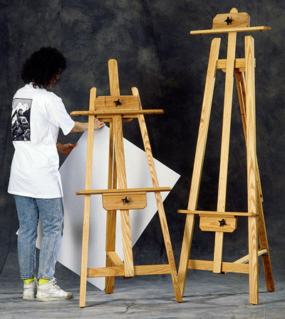 A Best Easel