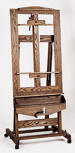 Kelley Crank Easel By Best