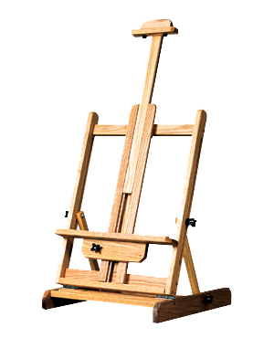 Table-Top Easels
