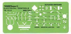 Template Electronic Controls 312r