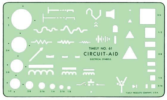 Template Circuit Aid