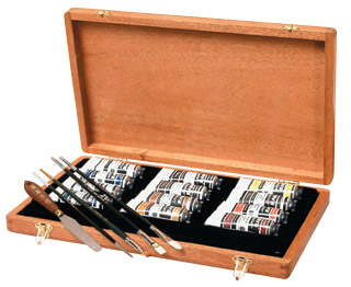 Oil Paint Gift Sets