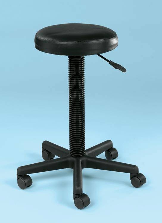 Alvin Gas Lift Utility Stool
