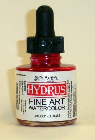 Dr Martin Hydrus Watercolors