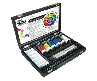 Acrylic Paint Gift Sets