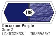 Liquitex Basics 4oz Dioxazine Purple