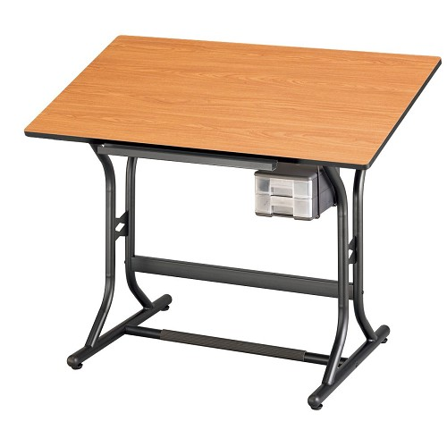 Alvin Drafting Table Craftmaster Jr
