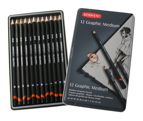 Pencil Sets For School