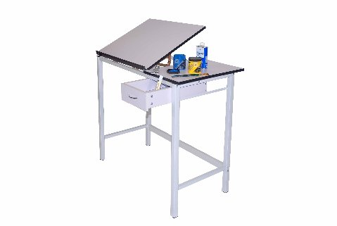 Manester Drawing Table