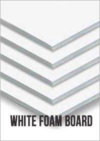 Art Materials Foam and Gator Board Supplies