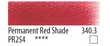Panpastel Permanent Red Shade