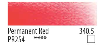 Panpastel Permanent Red