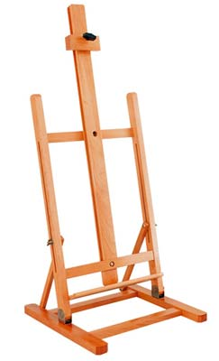 Lyptus Racine Table Easel