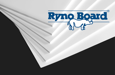 ryno board heavy duty foam board
