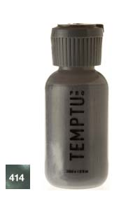 Temptu Pro Dura Ink 414 Gunmet Effects 1 oz