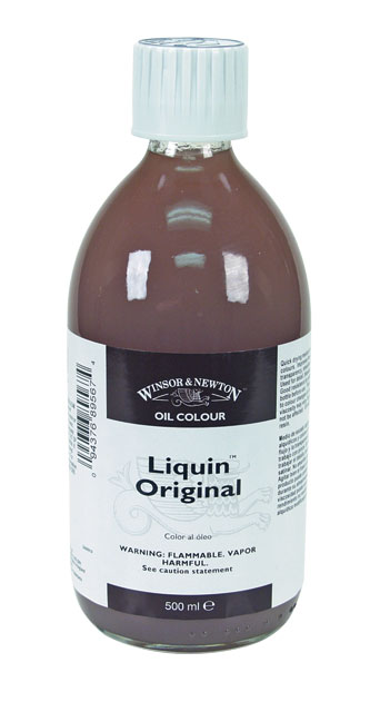 Liquin 500ml Bottle