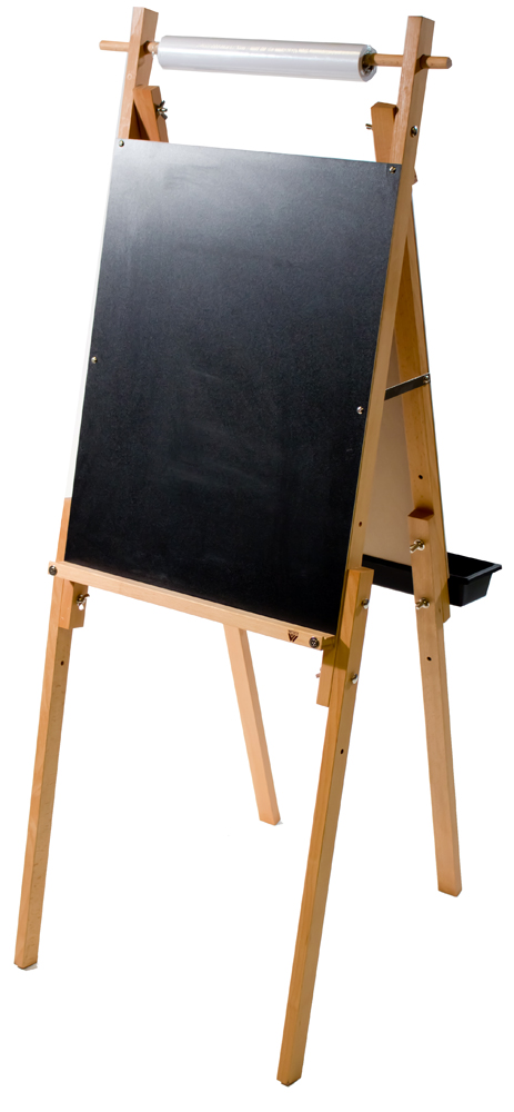 Childrens Artist Easels