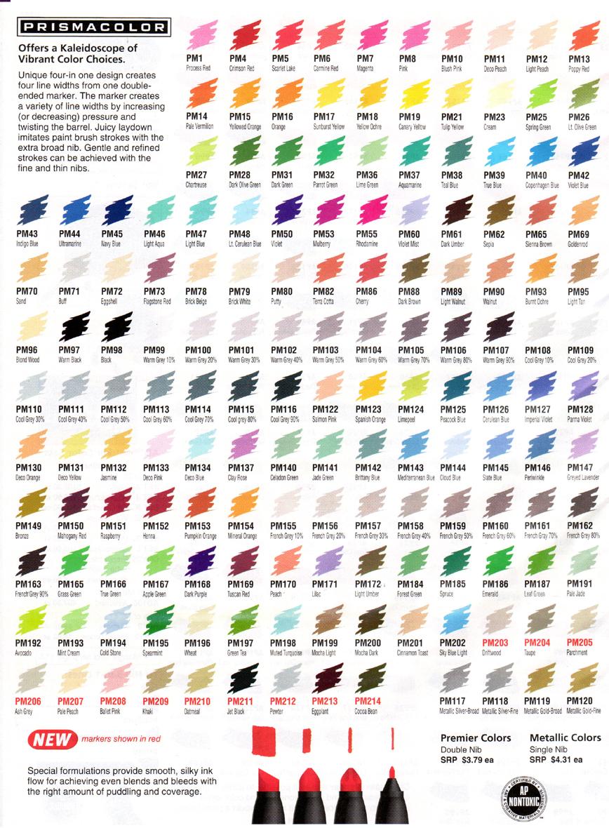 Prismacolor sets nvjuhfo Image collections