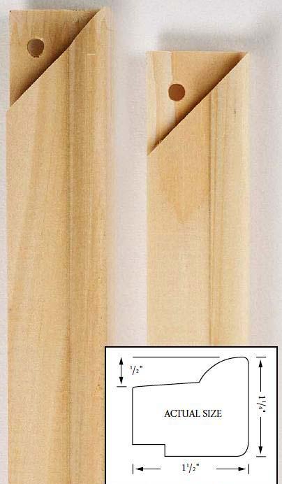 BEST Light Duty Stretcher Bar 24 inch