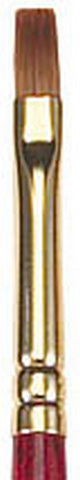 Princeton Legacy Best Synthetic Sable Long Handle Bright 10