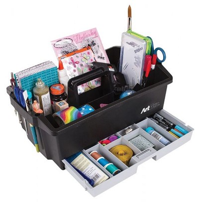 Art Supply Caddy by Artbin