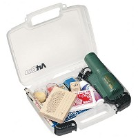 "Standard Base 10 1/2"" Carrying Case by Artbin Quick View"