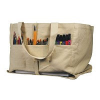 Watercolor Painter's Bag by Heritage Arts
