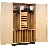 24 Student Cabinet Supply Set by Alvin