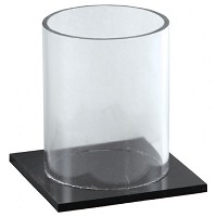 Acrylic Display Cup with Base by Generic