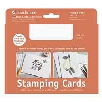 Stamping Cards 10-Pack Full-size