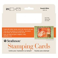 Stamping Cards 20-Pack
