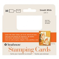 Stamping Cards 10-Pack