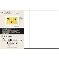 Full Size Printmaking Cards 100-Pack