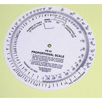 Proportional Wheel 5 Inch