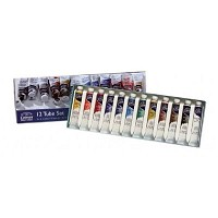 Winsor & Newton Cotman Watercolor 12-Color Set