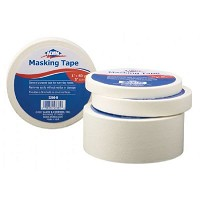 Alvin General Purpose Masking Tape 1/2 inch