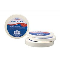 Alvin Artists Tape 3/4 inch x 10yds