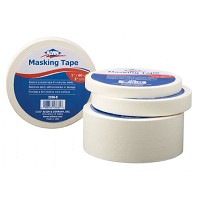 Alvin General Purpose Masking Tape 1 inch