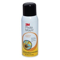 3M Photo Mount 10.3 oz.