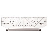 Alvin 10 inch Professional Parallel Glider Metric
