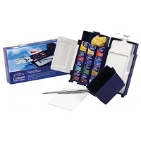 Winsor & Newton Cotman Watercolor Field Box Set