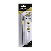 X-Acto #1 Knife Carded