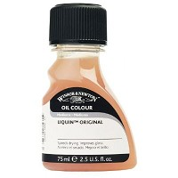 Winsor & Newton Liquin Original Medium 75ml USA