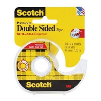 Scotch Double-Stick Tape 300 inch