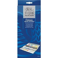Winsor & Newton Cotman Watercolor Studio Set