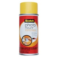 3M Photo Mount 4.2 oz.