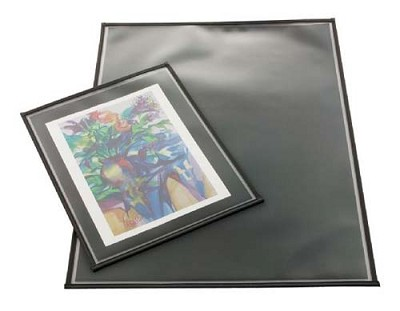 Archival Print Protector 18X24 6 Pack
