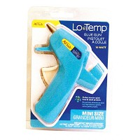 Ad Tech Lo Temp Mini Glue Gun