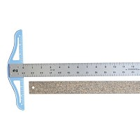 Fairgate Cork Backed Standard T-Square 15 inch